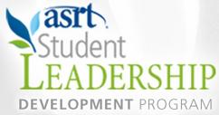 asrt student leadership small